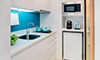 1 Bedroom – Kitchen